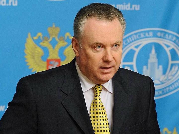 Россия обязуется продолжить посредничество в урегулировании нагорно-карабахского конфликта