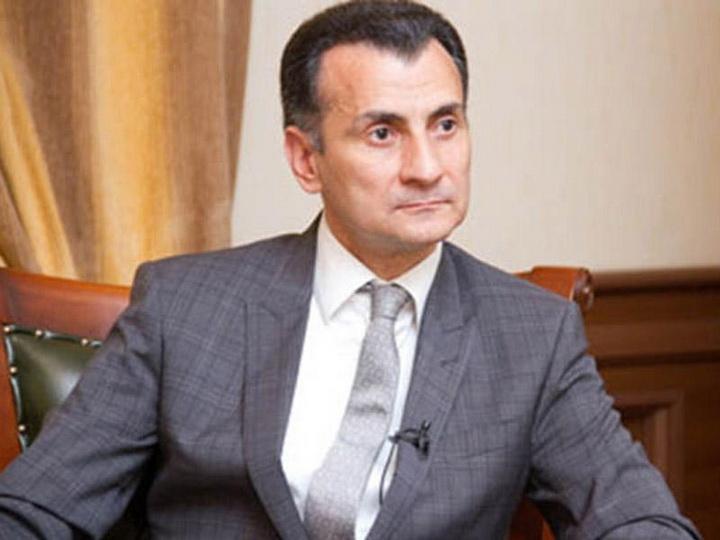 Стало известно, какой телеканал может возглавить Миршахин Агаев