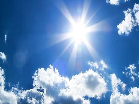 İstirahət gününün hava proqnozu açıqlanıb