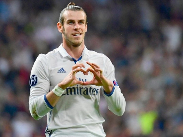 Каждый матч Гарета Бэйла обходится «Реалу» в миллион евро