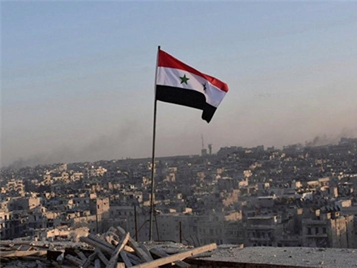 СМИ: Иран строит постоянную военную базу в Сирии
