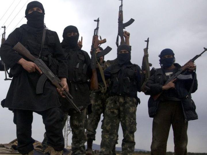 Боевики заявили о подрыве колонны российских военных в Сирии