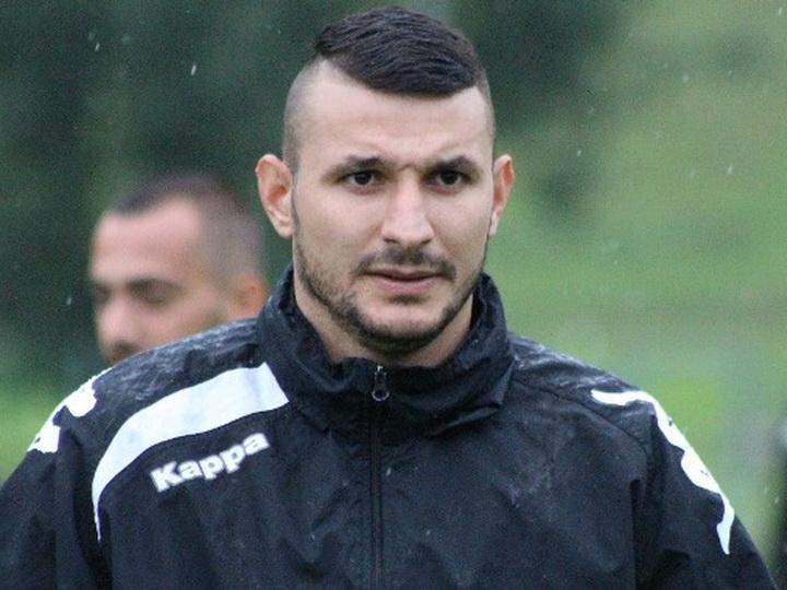 Салахат Агаев: «Никому не желаю такой травмы»