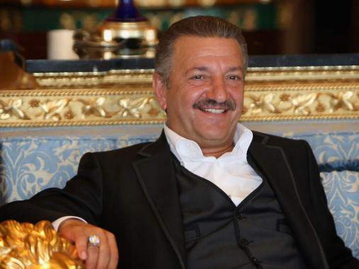 В Турции грабят отель Mardan Palace - ФОТО