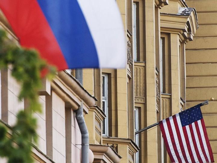 Руководитель  министра финансов  США: РФнеповлияла на результаты  выборов