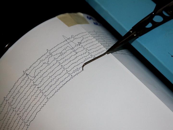 На границе Ирана и Ирака произошло землетрясение магнитудой 7,5