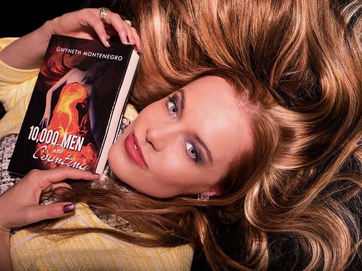 Писательница поведала о тайных желаниях своих 10 тысяч секс-партнеров - ФОТО