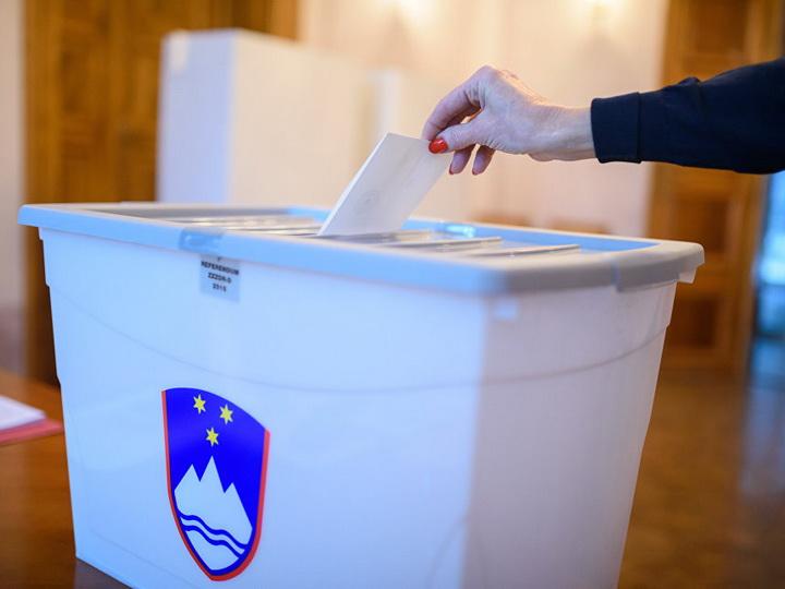 Президент Словении Пахор выигрывает  вовтором туре выборов