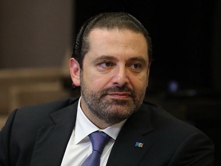 Премьер Ливана пообещал вернуться в страну и подать в отставку официально