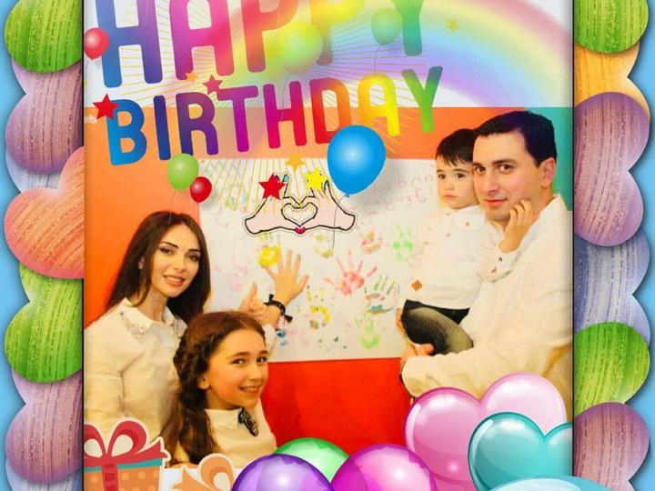 День рождения дочери Мананы: поздравление младшего брата и дуэт со звездной мамой – ФОТО – ВИДЕО