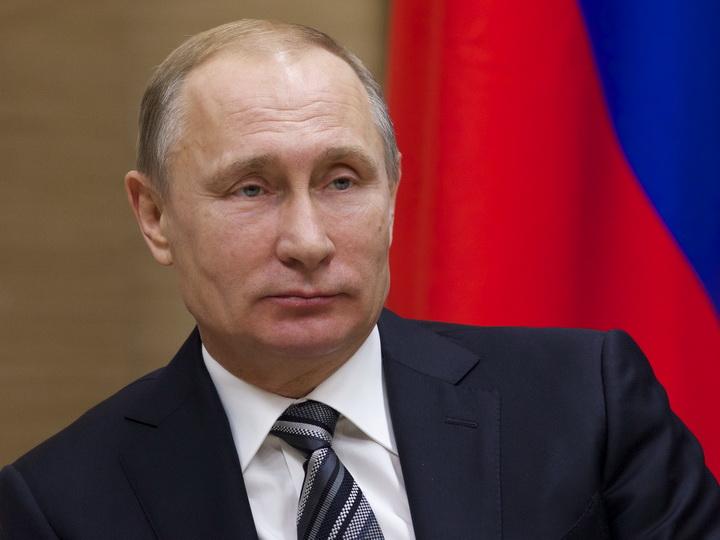 РБК узнал о принятом Путиным решении баллотироваться на новый срок