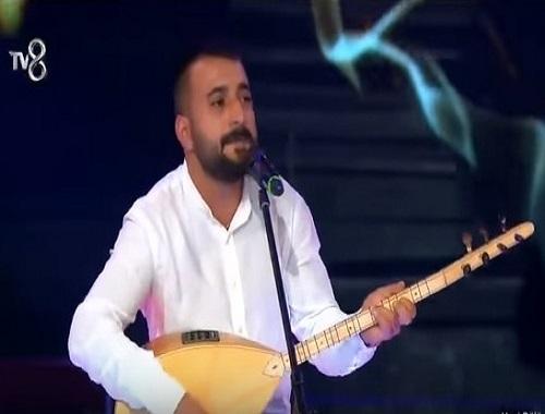 """""""O səs Türkiyə""""də mahnımız anonim təqdim edildi– VİDEO"""