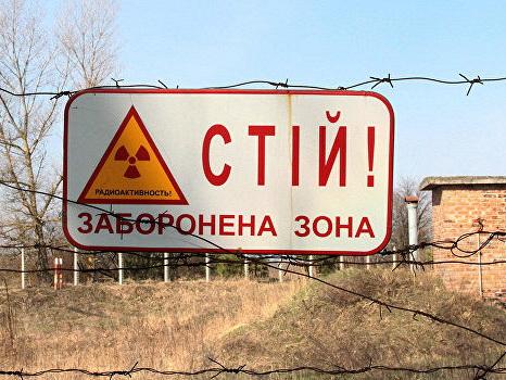 Востоку Украины грозит химическая катастрофа