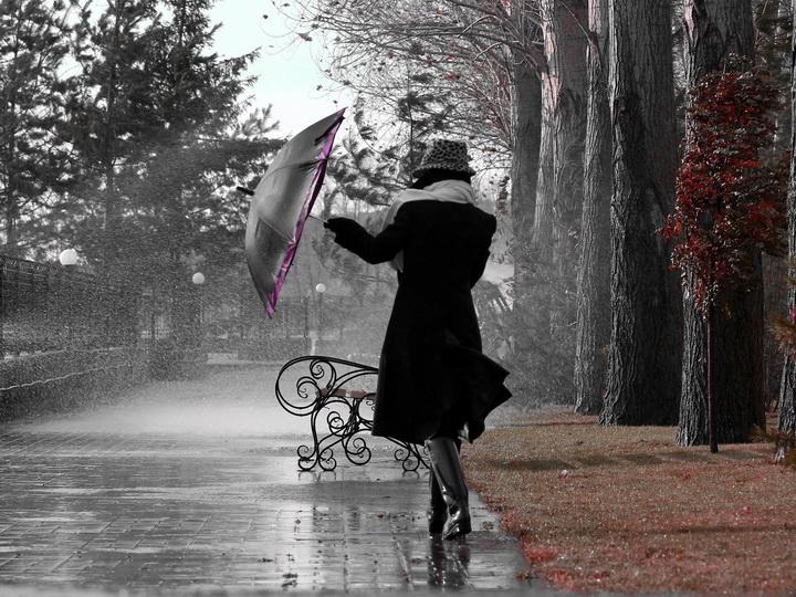 В среду на Абшероне тепло, но возможен небольшой дождь
