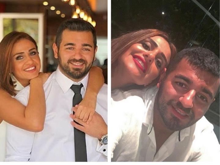 Азери гызы Гюнель рассталась с турецким бизнесменом – ФОТО