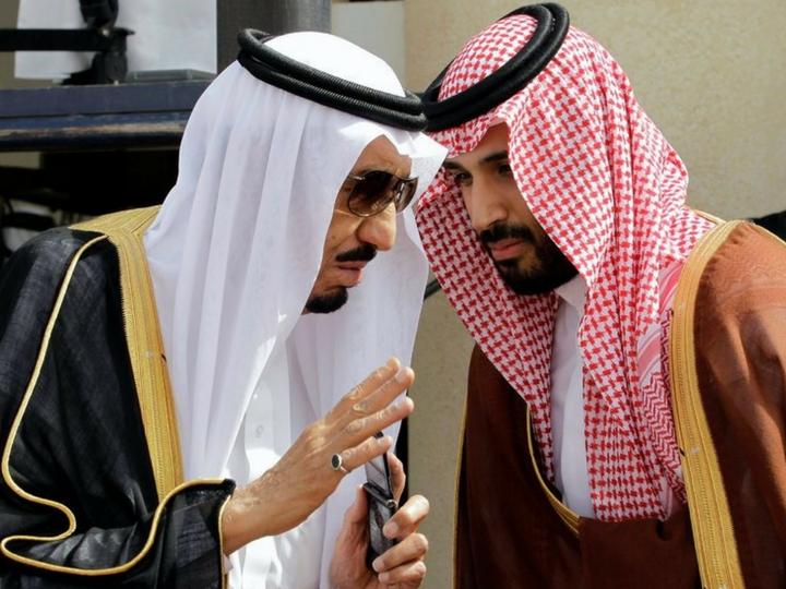 «Игра престолов» в Саудовской Аравии: борьба с коррупцией или переход к единовластной монархии – ФОТО – ВИДЕО