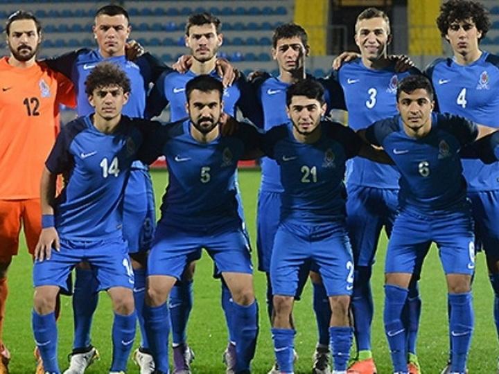 Две красные карточки и ничья в игре Азербайджана и Косово – ОБНОВЛЕНО
