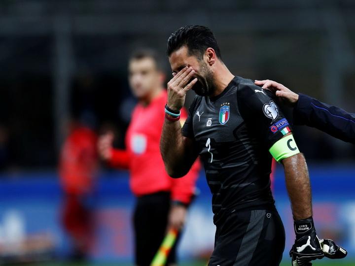 Раскрыты потери Италии от пропуска чемпионата мира в России