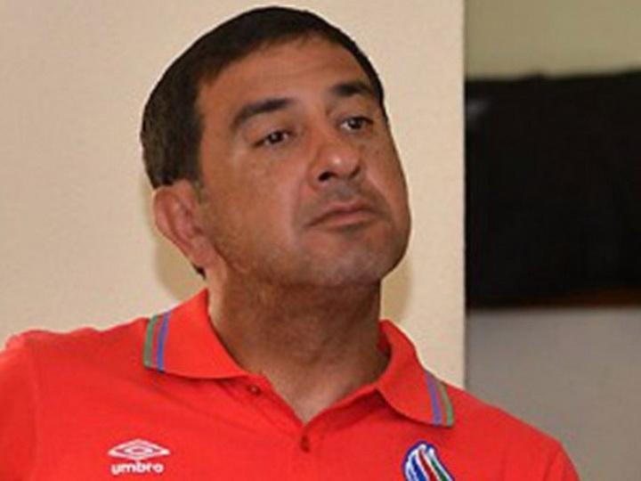 Самир Алекперов: «Если бы я знал о поступке Эльнура Джафарова, выгнал бы его с базы сборной»