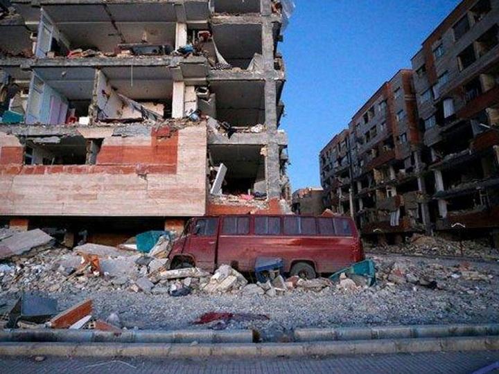 Как повлияет сильное землетрясение на ирано-иракской границе на Азербайджан?