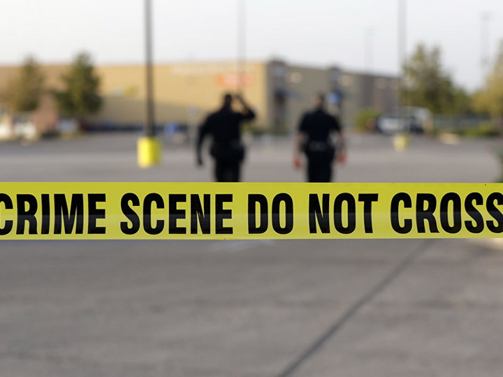 В результате стрельбы в Калифорнии погибли четыре человека - ОБНОВЛЕНО