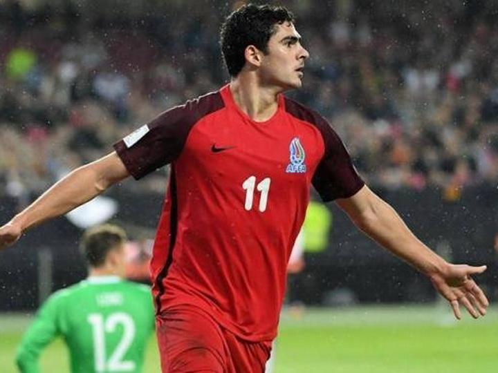 Рамиль Шейдаев: «Очень хотел помочь молодежной сборной»