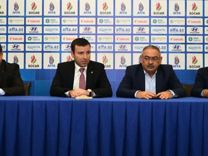 Эльхан Мамедов и Рамин Мусаев предупредили клубы Первого дивизиона: «Никаких договорняков»