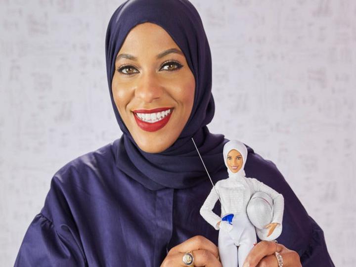 Куклу Барби впервые одели в хиджаб – ФОТО – ВИДЕО