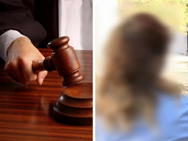 Бакинский суд осудил мужчину, оклеветавшего жену