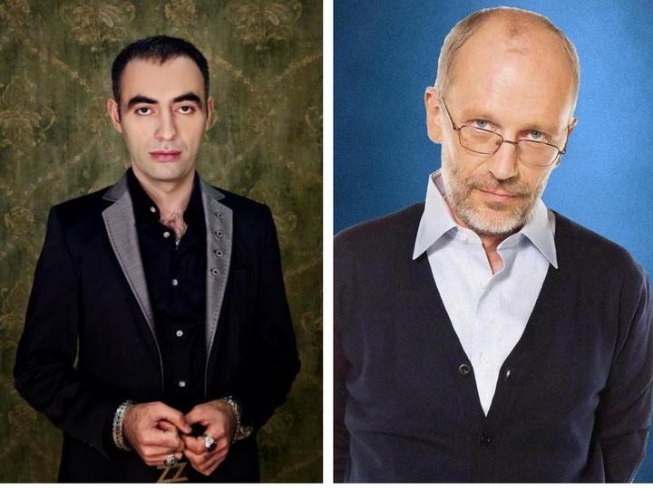 Зираддин Рзаев о скандале на Первом канале: «Я поставил на место Александра Гордона» - ВИДЕО