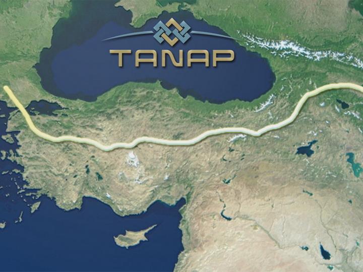 Министерство: Баку и Анкара реализовали проект, который Европа годами не могла осуществить