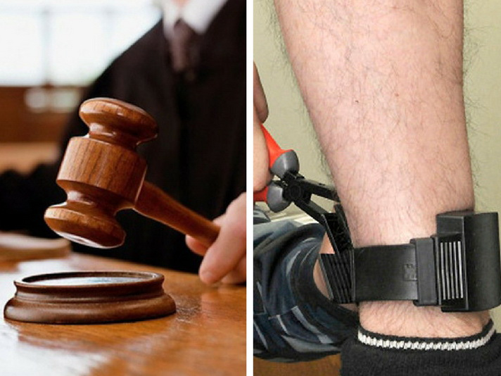 Сколько осужденных в Азербайджане носят электронный браслет? - ОФИЦИАЛЬНО