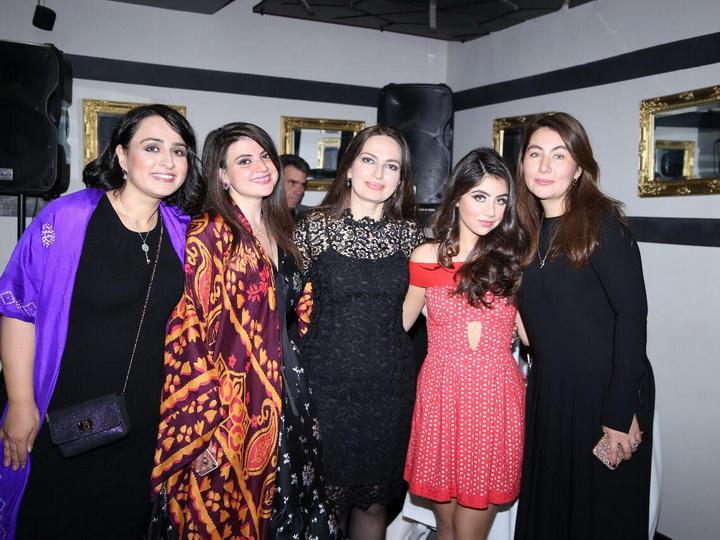 В Лондоне начала действовать Ассоциация азербайджанских женщин – ФОТО