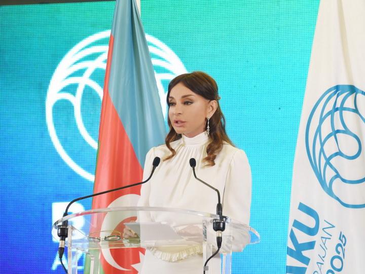 Мехрибан Алиева: «Организация Всемирной выставки в 2025 году – наше искреннее желание» - ФОТО