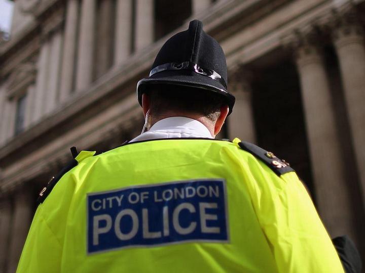 В Лондоне задержали 14-летнюю девочку по подозрению в подготовке теракта