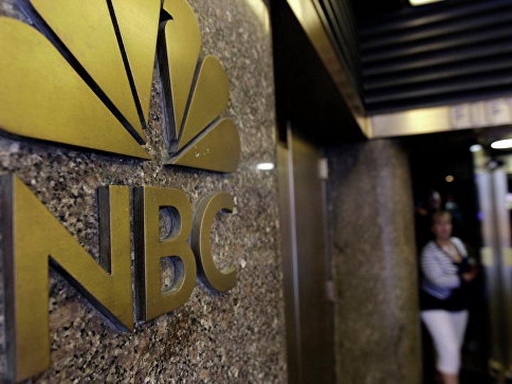 Топ-менеджера NBC уволили за «неподобающее отношение» к коллегам-женщинам