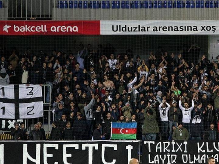 Forza Neftçi требует отстранения Эльнура Джафарова