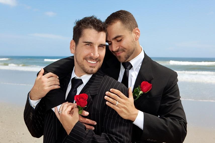 Homoseksual evliliklərə icazə verən ölkələr– FOTO – SİYAHI