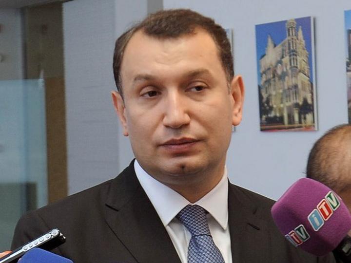 Сахиб Мамедов: Товарооборот междуРФ иАзербайджаном растет