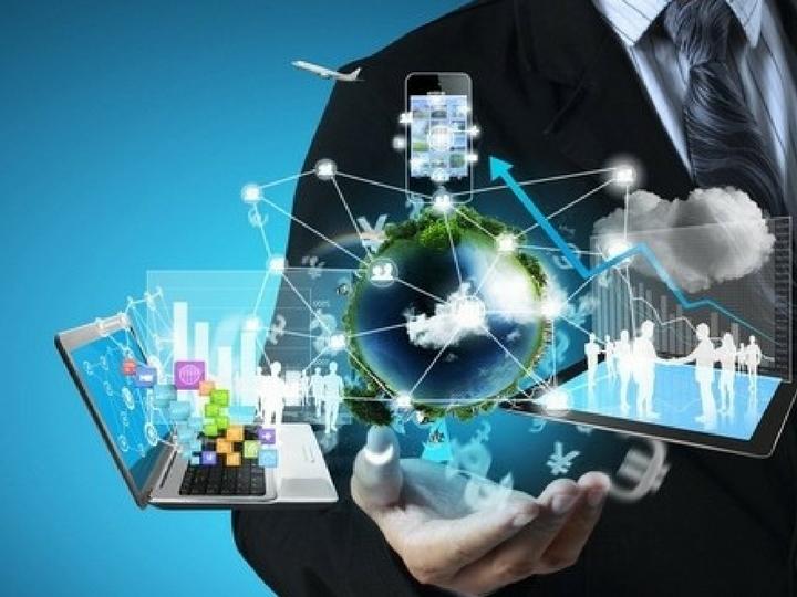 Азербайджан лидирует наЮжном Кавказе поуровню развития ИКТ