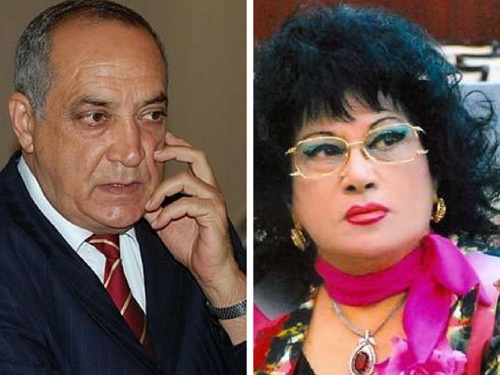 Зейнаб Ханларова: «У актера, создавшего образы Бабека, Насими, нет денег на покупку лекарств»