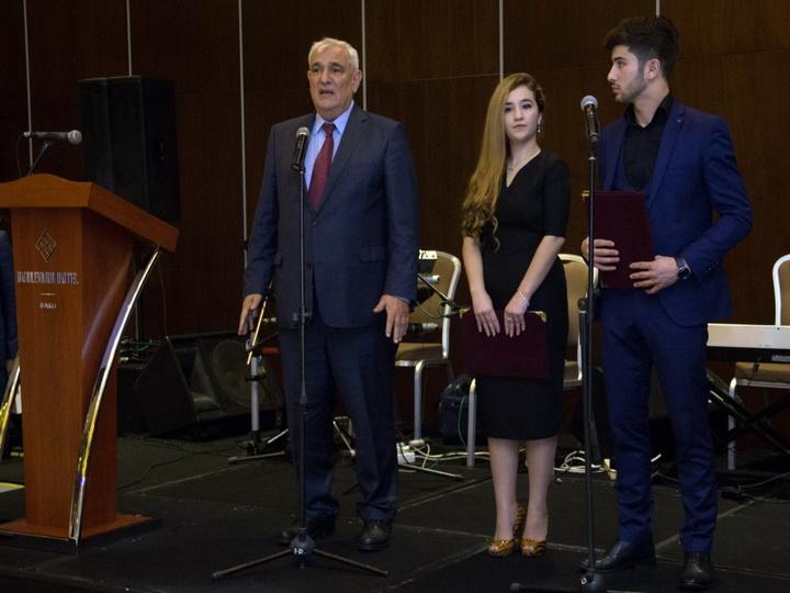 Президент Ильхам Алиев принял первого заместителя премьера Казахстана