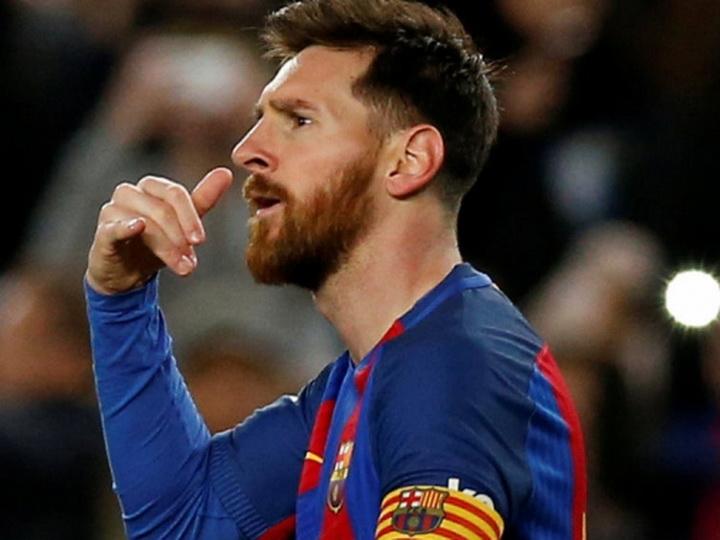 Роналдиньо: ежели Месси захочет покинуть Барселону— яего поддержу