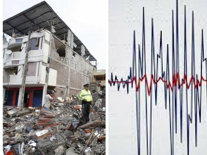 Землетрясения вАзербайджане нанесли ущерб свыше 130 домам