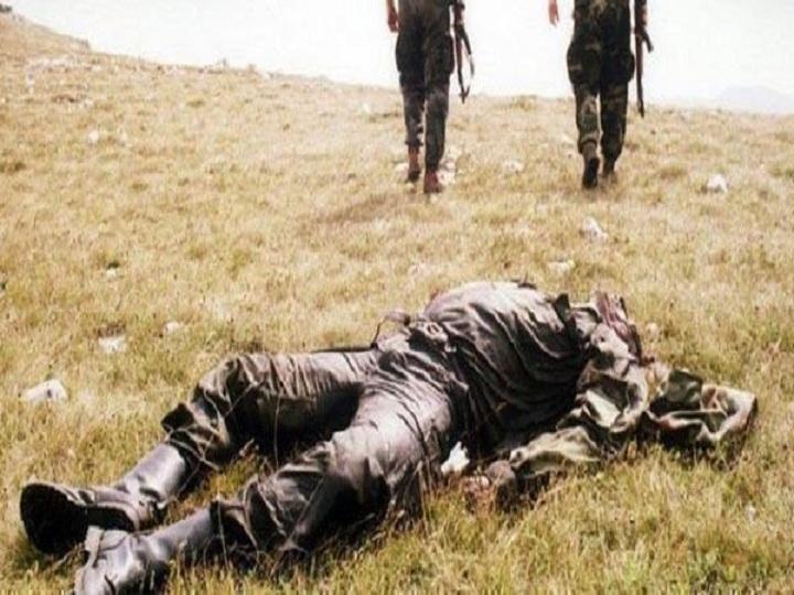 Ermənistan ordusunda cinayətlər artır: hərbçilər xəstəxanalıq olur