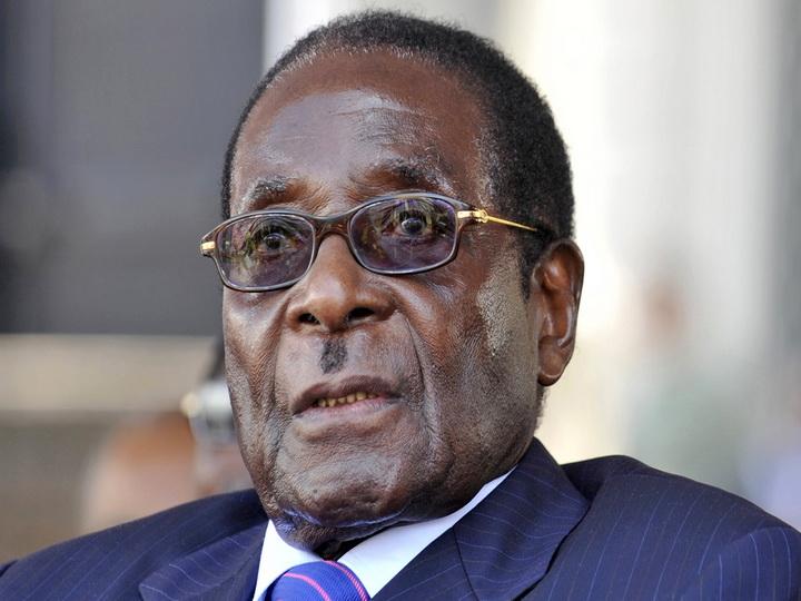 Переворот вЗимбабве: возникла главная информация обудущем Мугабе