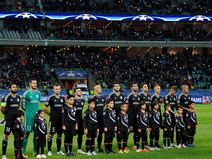 Последние 1000 билетов на игру «Карабах» - «Челси»