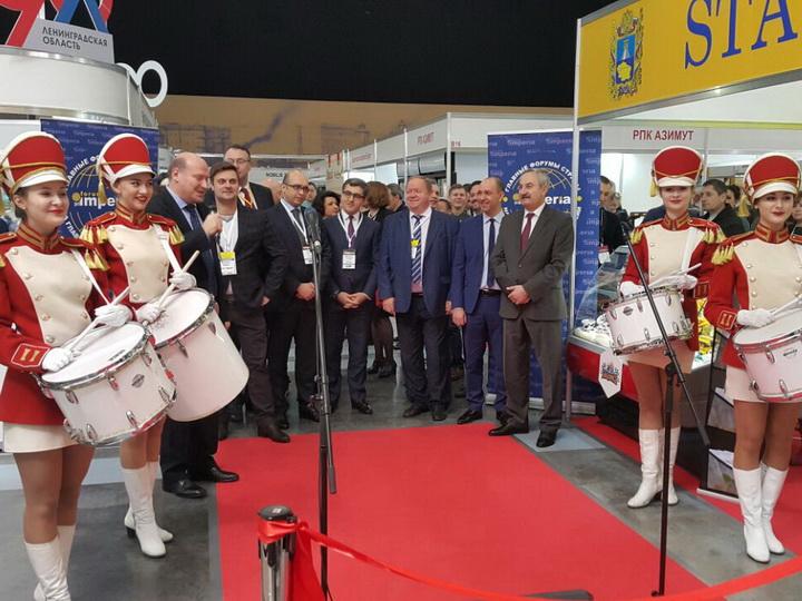 Российские компании и азербайджанские поставщики продовольственных продуктов обсудили сотрудничество - ФОТО