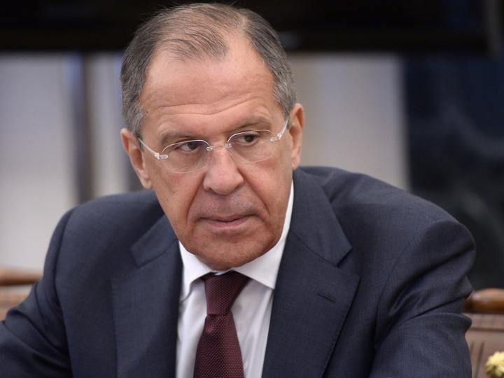 Сергей Лавров обсудит в Армении карабахский конфликт