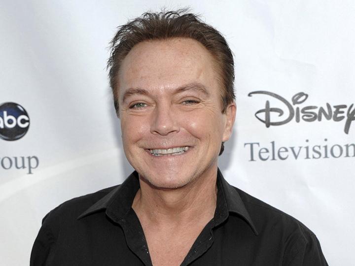 СМИ: актер и певец Дэвид Кэссиди госпитализирован в критическом состоянии